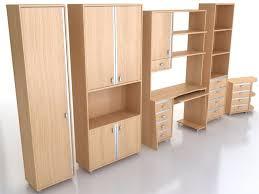 Корпусная мебель — доступно, удобно и практично!