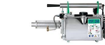 Эффективная защита от вредителей с генераторами тумана от фирмы IGEBA
