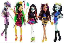 3 аспекта, на основании которых стоит купить куклу Монстер Хай в интернет магазине fashiontoys.com.ua.