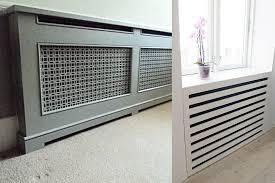 Как декорировать радиатор в доме