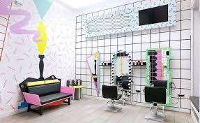 Как обновить мебель в салоне красоты с минимальными затратами