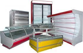 Оборудование для магазинов и фастфудов бу: классификация и преимущества покупки