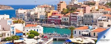 При сотрудничестве с Karetta-Realty недвижимость в Греции станет вашей собственностью на самых выгодных условиях