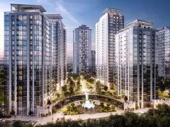 Почему стоит купить квартиру в новом ЖК «Гринвилль Парк» на Подоле