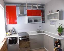 Преимущество угловой кухни в малогабаритной квартире