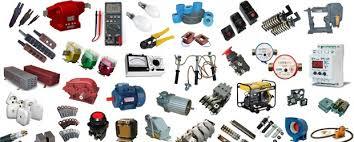 Параметры выбора электротехнического оборудования