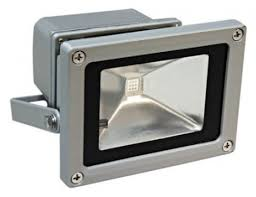 Отличительные черты led светильников и прожекторов из магазина Svetum