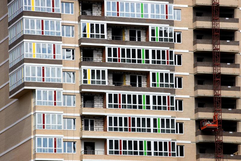 ЦБ поддержал продление программы льготной ипотеки под 6,5%
