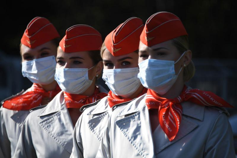 Глава «Аэрофлота» назвал возможную дату возобновления полетов в Европу