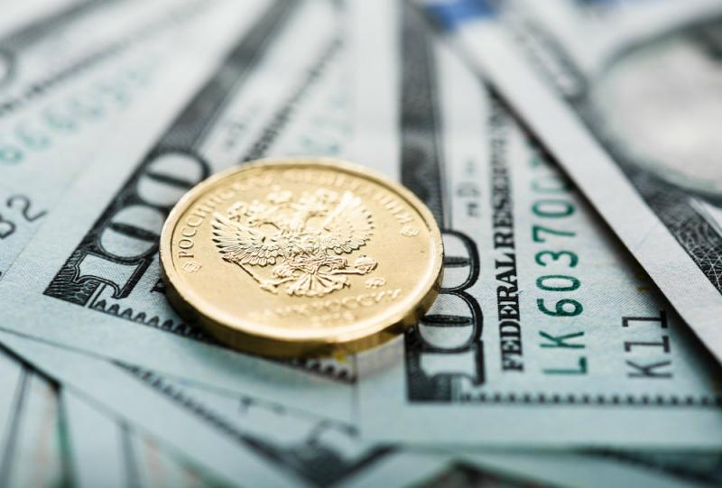 Оценены возможные перспективы курса рубля в 2021 году