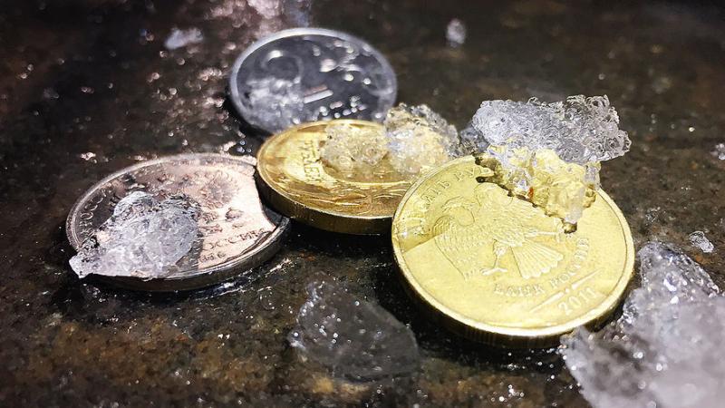 Рубль в депрессии: доллар обновит четырехлетний максимум