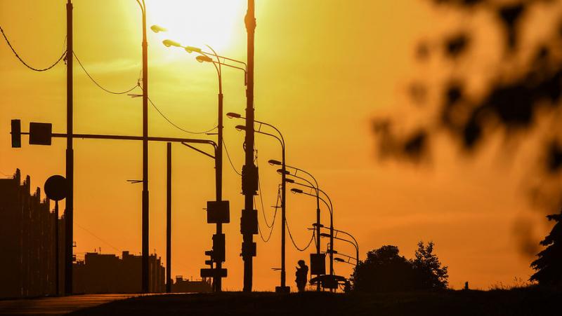 Свет по запросу: на дорогах России появится автоматическое освещение