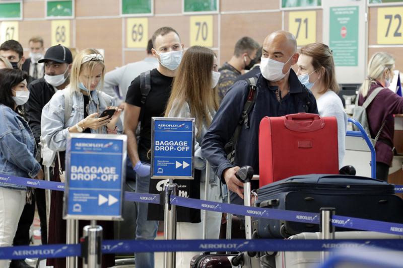 АТОР: Ограничения из-за коронавируса влияют на продажу туров с кешбэком