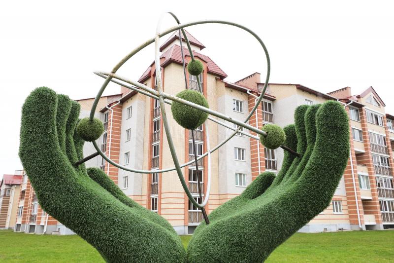 Что даст Беларуси и России ввод в строй первой БелАЭС