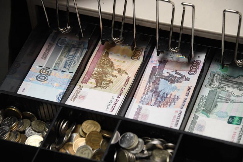 Гознак готов охватить лакировкой банкноты до 500 рублей включительно