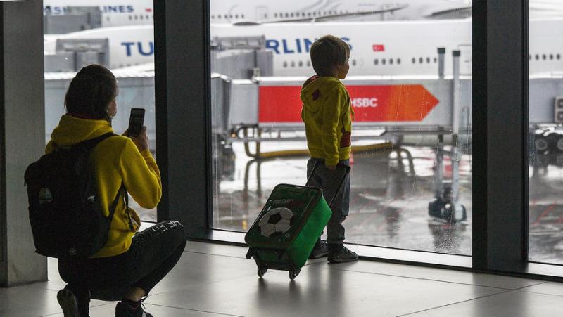 Не время для путешествий: МИД призывает россиян не выезжать из страны