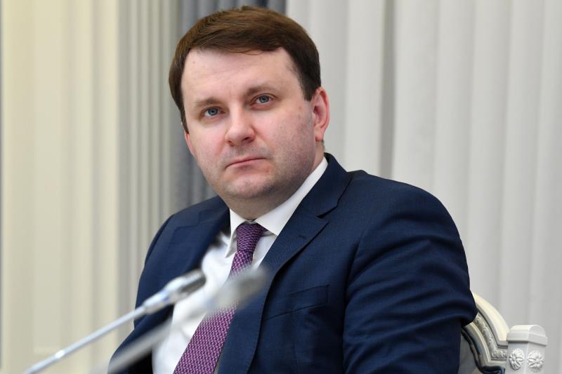 Председателем совета директоров Почты России назначен Максим Орешкин