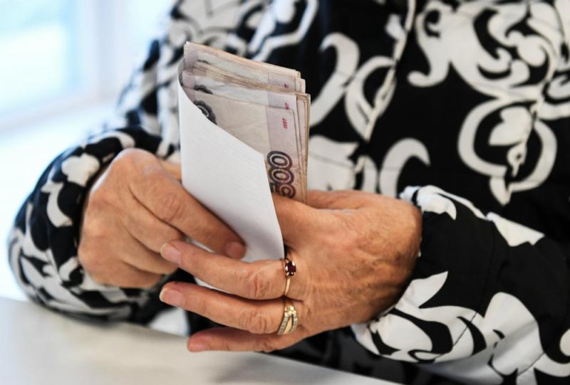 Индексация пенсий работающим пенсионерам может произойти уже весной