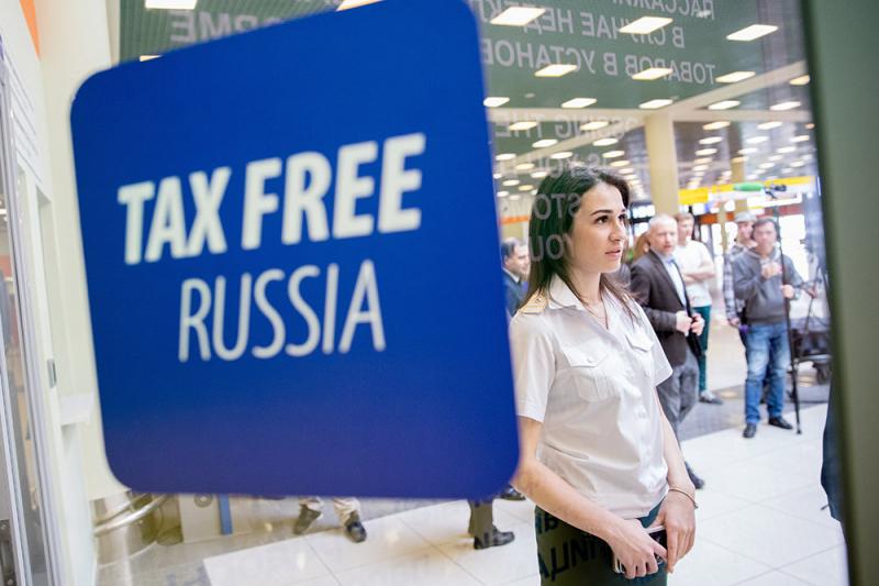 Иностранные туристы предъявили 24,5 тысячи чеков в системе tax free