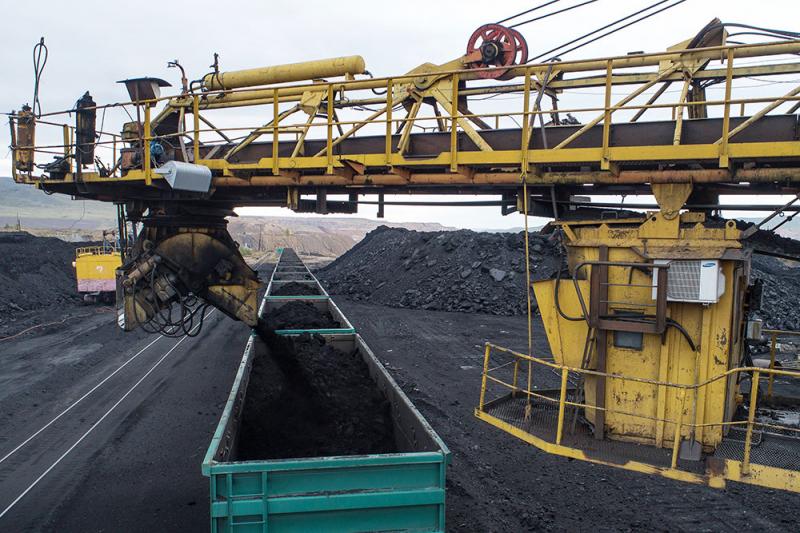 Минэнерго: Российский экспорт угля вырастет за счет стран АТР