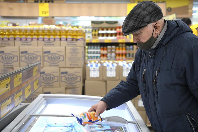 Путин рассчитывает, что сбоев при индексации пенсий не будет