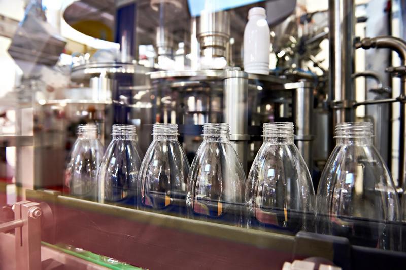 Эксперты оценили влияние полимеров на рост цен на продукты