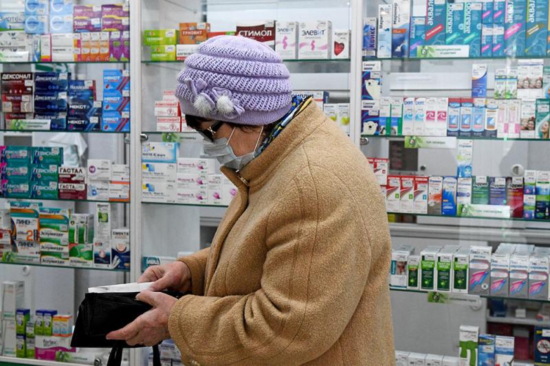 Госдума одобрила поправки о более доступных лекарствах
