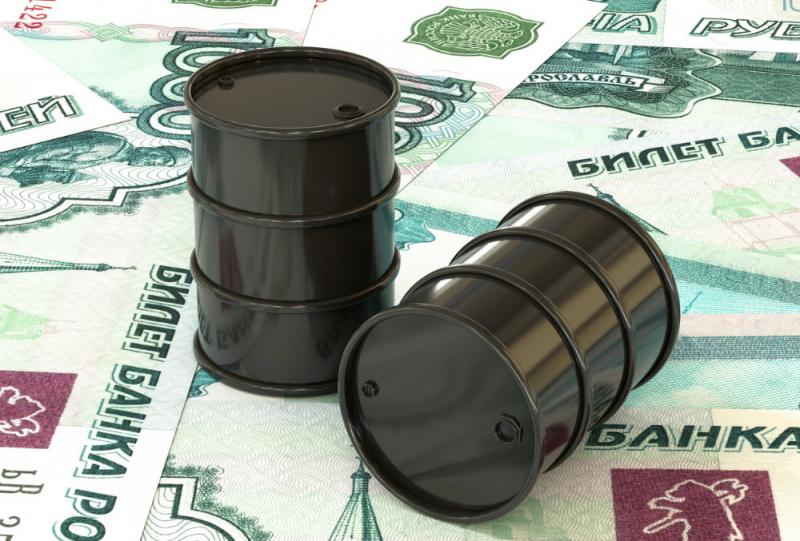 На неделе нефть вернется в эпоху до пандемии: Что станет с рублем