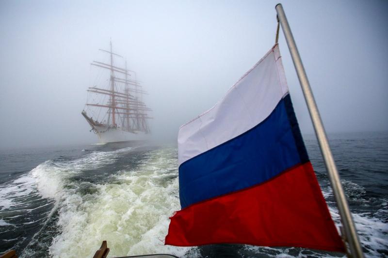 Российский рыбопромысловый флот вернут в ряд районов Мирового океана