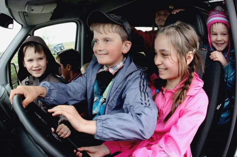 В России могут пересмотреть методику назначения детских пособий