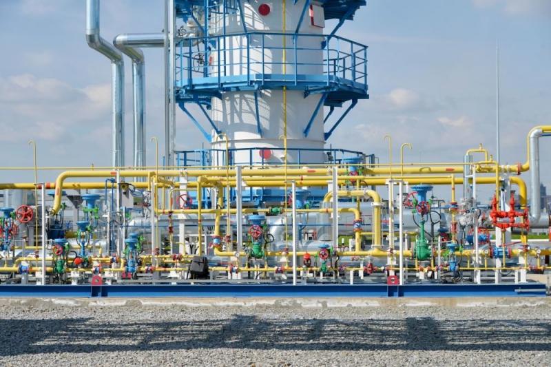 В России появятся малые заводы по производству сжиженного газа