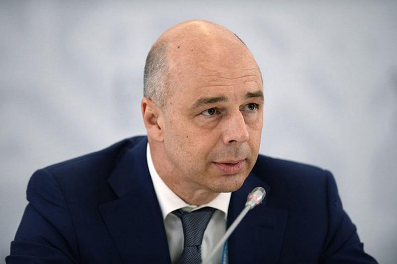 Силуанов рассказал, в какие проекты пойдут деньги из ФНБ