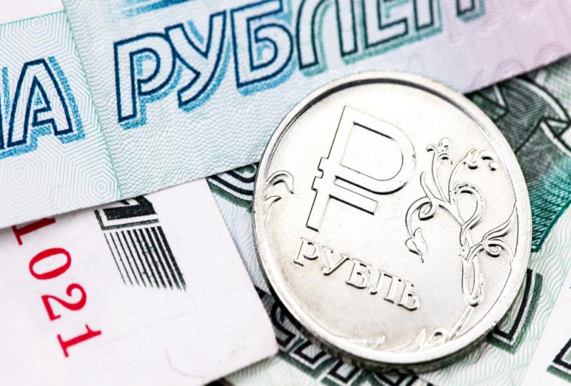 В ближайший месяц для курса рубля откроется широкий коридор