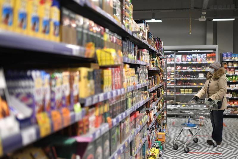 В Минпромторге рассказали, насколько повысятся цены на продукты