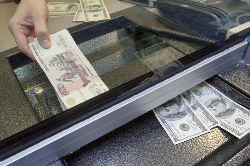 Что будет с рублем после санкций США