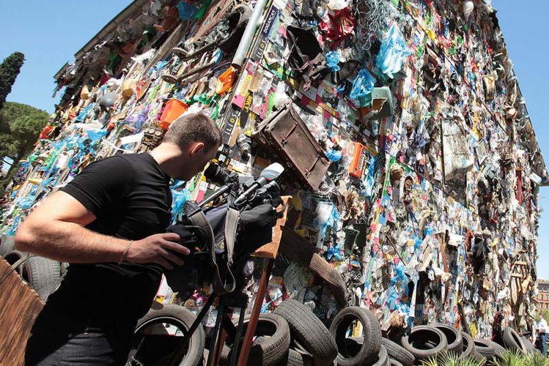 Почему тормозит «мусорная реформа»