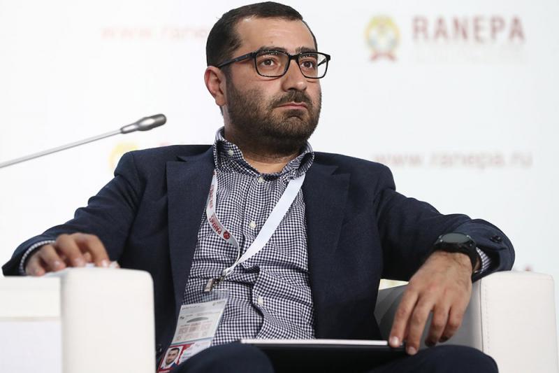 Бабасян: На российских курортах в этом сезоне всем мест не хватит