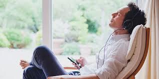 Преимущества прослушивания музыки в интернете