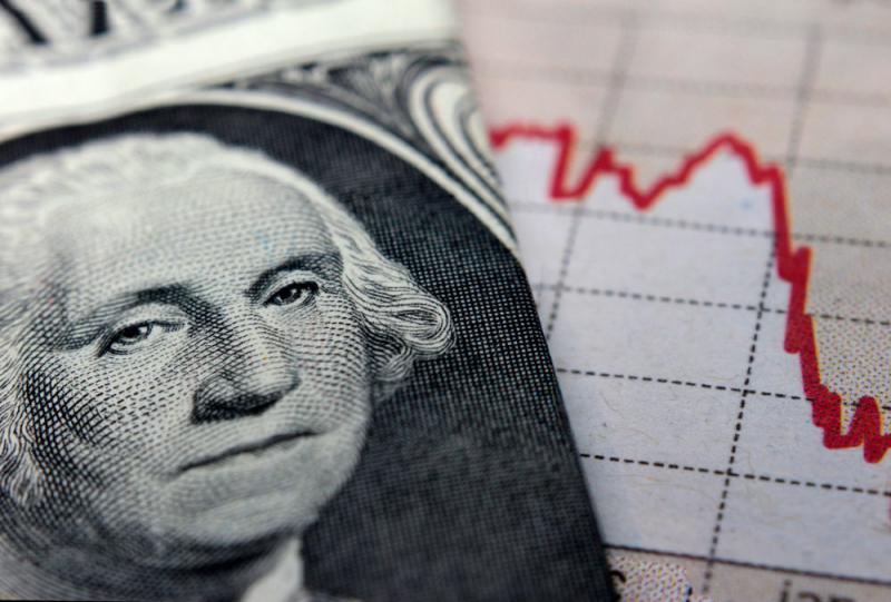 Как сильно рекордная инфляция в США изменит курс доллара
