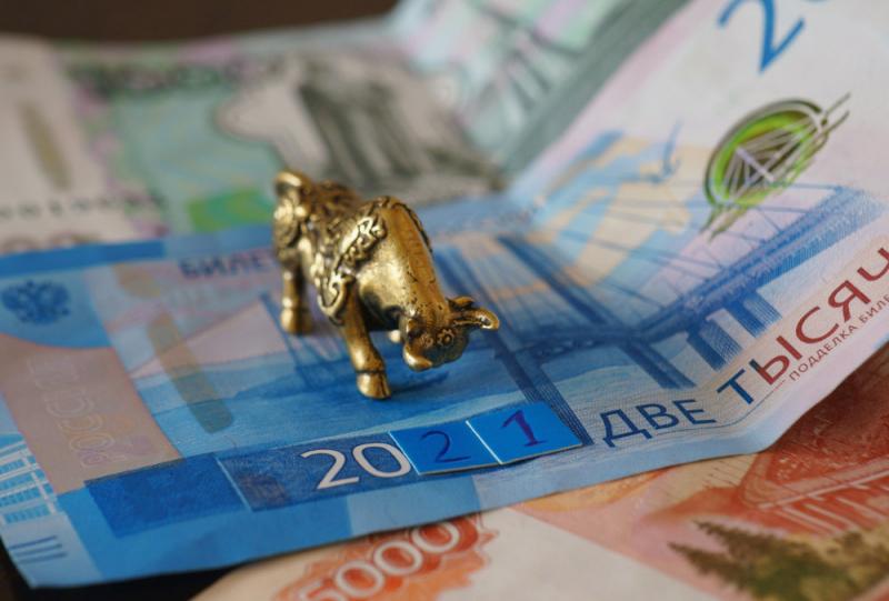 Как в июле будет меняться курс рубля