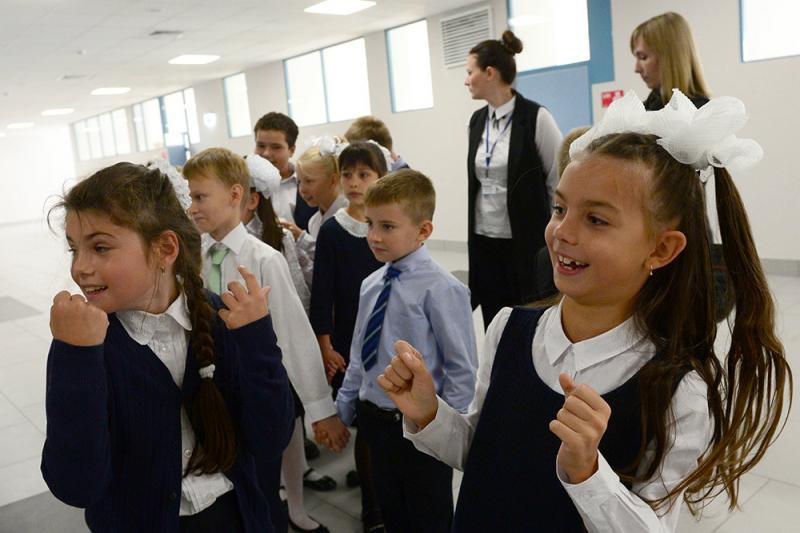 Минтруд: Выплатой десять тысяч рублей будут охвачены свыше 20 млн детей