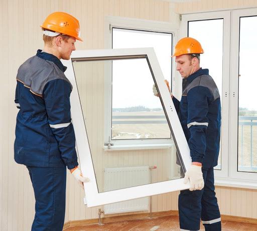Особенности установки и ухода за металлопластиковыми окнами