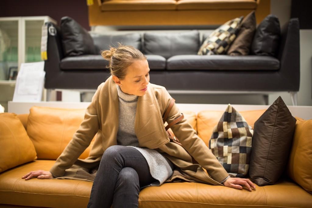 Советы по покупке мебели в дом