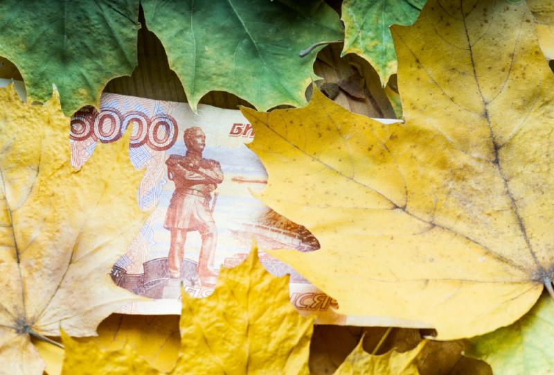 Экономист обозначил пределы укрепления рубля в сентябре
