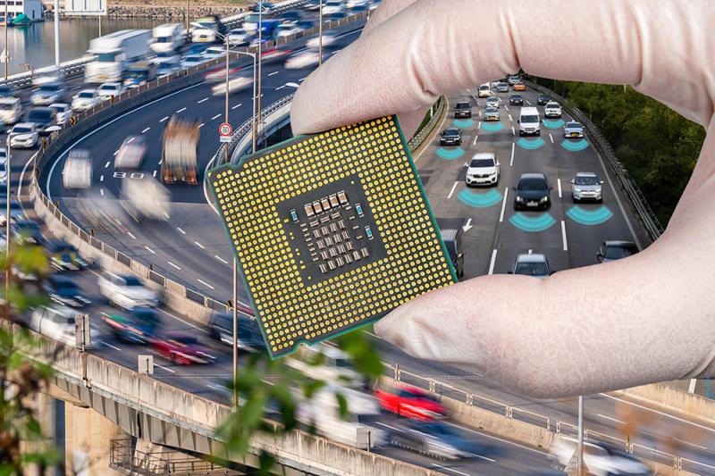 Почему мир уже больше года не может справиться с дефицитом микроэлектроники