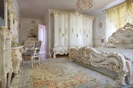 Интерьер в стиле рококо: отличительные особенности