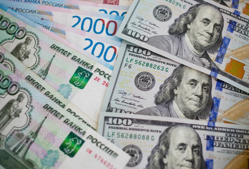К 2021 году доллар может взять рекордную высоту за последние пять лет