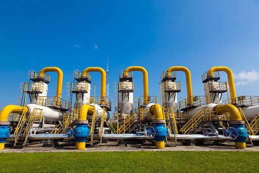 Газовые компрессорные станции по компримированию ПНГ