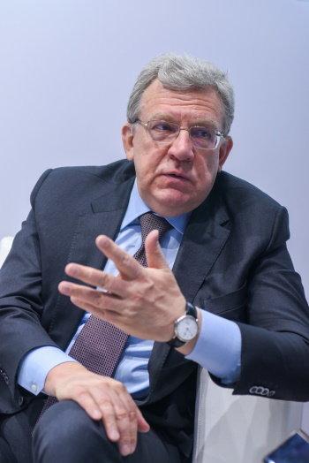 Алексей Кудрин: Госсектора должно быть меньше в хозяйственных отраслях