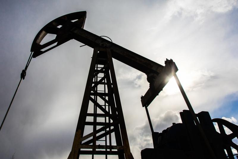 Почему падает экспорт нефти из России